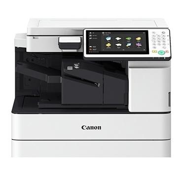 Canon iR ADVANCE C5535