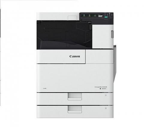 Canon iR-2630i (vč.DADF AZ1) + kazetová jednotka AN1