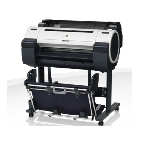 "Canon imagePROGRAF iPF-670 (A1 - 24"") + imagePROGRAF L24e"