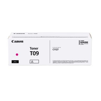 Canon cartridge T09 SET (black, magenta, yellow, cyan)